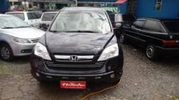 HONDA CRV 2008/2008 2.0 EX 4X4 16V GASOLINA 4P AUTOMÁTICO - 2008