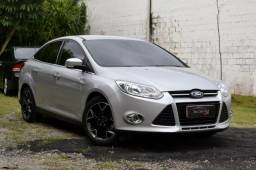 Ford Focus Sedan Titanium - Único dono - Impecável