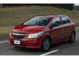 CHEVROLET  ONIX 1.0 MPFI JOY 8V FLEX 4P 2018 - 2019