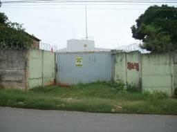 Aluga se Lote Comercial no Alto São João 1.063 metros²