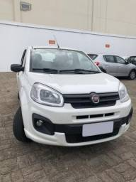 Fiat Uno Flex Attractive 1.0 2017/2017 - 2017