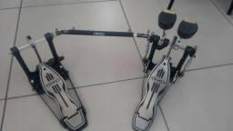Pedal duplo mapex p501 tw