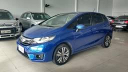 Honda Fit EX 1.5 Automático CVT 2014/2015 - 2015