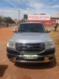 Ranger XLT 2.3 gnv/gasolina - 2010