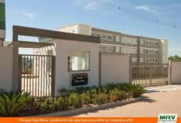 Aluga-se apartamento em Catanduva