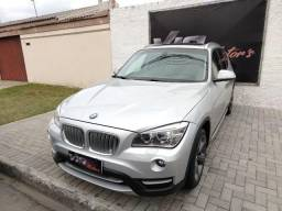 BMW X1 2.0 turbo sdrive 2.0i 2014 - 2014