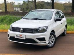 Volkswagen Gol NOVO 4P - 2020