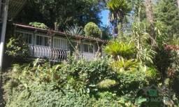 Casa à venda com 4 dormitórios em Quitandinha, Petrópolis cod:1936