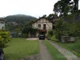Casa à venda com 5 dormitórios em Quitandinha, Petrópolis cod:1919