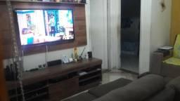 JBI66108 - Tauá Rua Soldado Wandel Sarmento Casa Linear 2 Quartos Terraço 3 Vagas