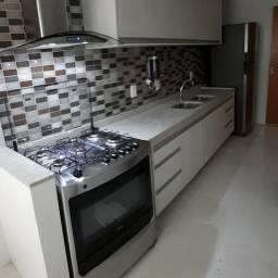 Três Rios - Centro - Apartamento 3 quartos mobiliado