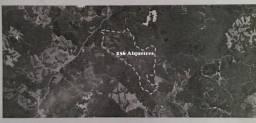 Área 236,50 Alqueires. Bocaiuva do Sul. 35 km de Curitiba. 100% Registrado