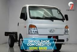 Hr Score Baixo Pequena Entrada - 2012