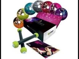 Kit Zumba Fitness