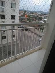 Agora Nova Iguaçu 02 qts com Vaga Prox a UNIG