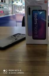 Xiaomi Note 8 64GB Black Jet