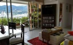 Apartamento 2 dormitórios (suite e quarto) Pedra Branca - Ed Icarai Torre E - Palhoça SC