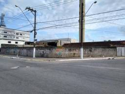 Terreno à venda, 681 m² por r$ 1.362.000,00 - caiçara - praia grande/sp