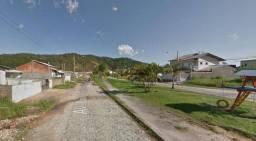 Terreno à venda, 200 m² por r$ 148.768,51 - espinheiros - itajaí/sc