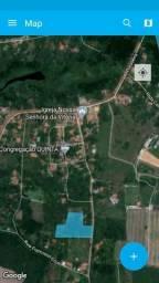 Vendo ou troco Terreno de 12.000 m2, documentado é cercado