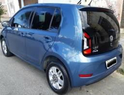 VW Move up! 1.0 TSI - 2018