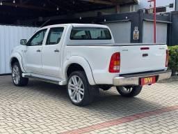 Hilux 4x4 diesel 2011 - 2011
