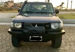 Mitsubishi Pajero 1999 extra!!! - 1999