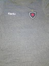 Camisa original do Botafogo da Paraíba