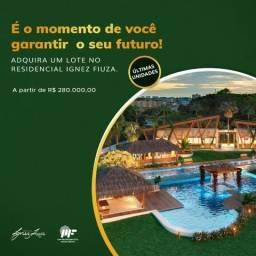 Loteamento fechado de alto padrão em Fortaleza: More no Residencial Ignez Fiuza!