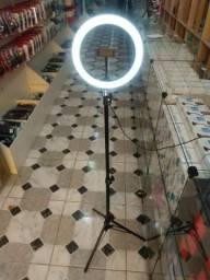 Ring light iluminador 25 centímetros