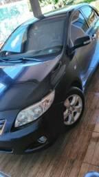 Corolla1.8 xei - 2009