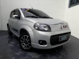 Fiat Uno Sporting - 2013
