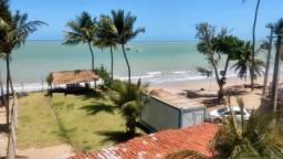 Apartamentos Beira Mar no Poço Prédio com Área de Lazer
