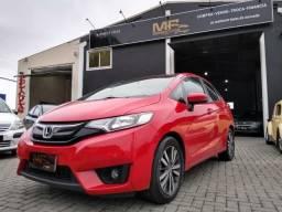 Honda Fit ELX Cvt 2015 / 1.5 - Automático, Completo! - 2015