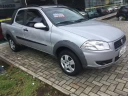 Fiat strada working cd 1.4 2012 - 2012