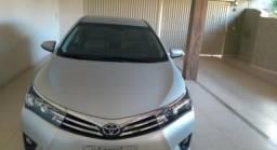 Corolla XEI 2.0 Flex 2014 Automático Preço Único !!! - 2014