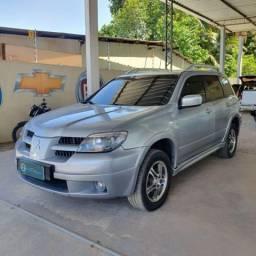 Mitsubishi Airtrek 2006/2006 2.4 4x4 16v Gasolina 4p Automático - 2006