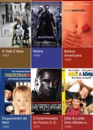 Filmes clássicos do cinema peça já o seu pedido