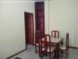 Título do anúncio: Apartamento para Locação em Teresópolis, ALTO, 1 dormitório, 1 banheiro, 1 vaga