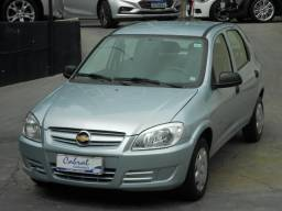 Chevrolet Celta 1.0 Spirit Flex - 2011