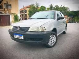 Volkswagen Gol 1.0 mi city 8v gasolina 2p manual g.iii - 2005