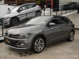 VW - Polo Highline 200TSI 128cv AT 2019 - 2019