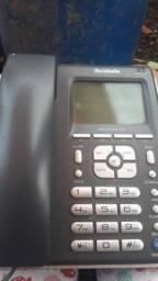 Aparelho de telefone