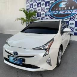 Toyota Prius 1.8 - 2016 - Hybrido - Automatico - Novissimo - 2016