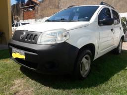 Fiat Uno 10/2011 Com AR-Condicionado 1.0 Flex - 2011