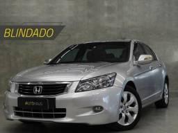 Honda Accord 3.5 EX (Blindado) - 2009