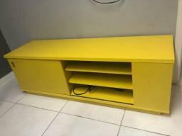 Rack amarelo tok stok