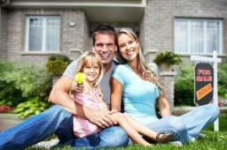 Compre sua sonhada casa própria