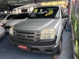 Ford Ranger (Cabine Dupla) Ranger XL 4x2 3.0 (Cab Dupla) - 2012