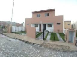 Casas soltas 3 quartos com quintal